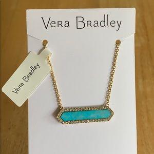 Vera Bradley Bar Necklace
